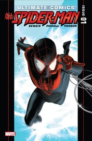Ultimate Comics Spider-Man Vol. 2