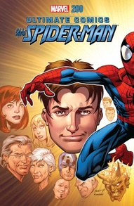 Ultimate Comics Spider-Man Vol. 2 #200