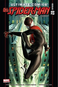Ultimate Comics Spider-Man Vol. 2 #2