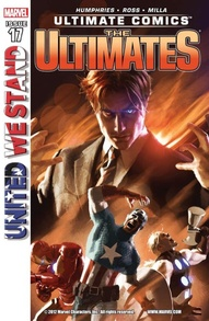 Ultimate Comics: Ultimates #17