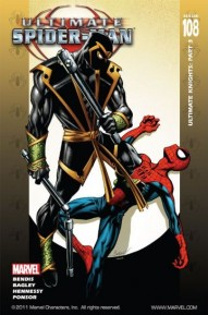 Ultimate Spider-Man #108