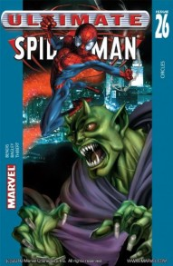 Ultimate Spider-Man #26