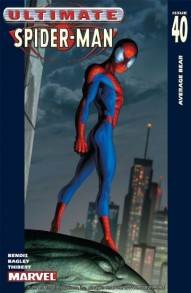 Ultimate Spider-Man #40