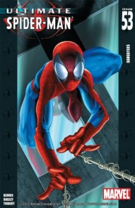 Ultimate Spider-Man #53