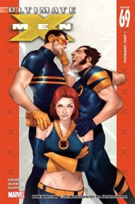 Ultimate X-Men #69