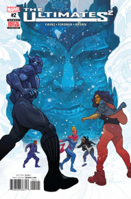 Ultimates 2 #2