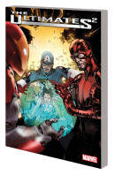Ultimates 2 (2016) Vol. 2: Eternity War TP Reviews
