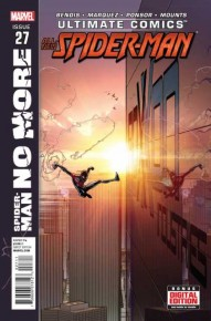 Ultimate Comics Spider-Man Vol. 2 #27