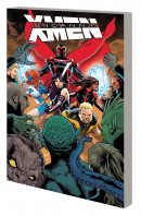 Uncanny X-Men (2016) Vol. 3: Waking From Dream TP Reviews