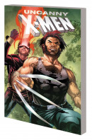 Uncanny X-Men (2018) Vol. 1: Cyclops And Wolverine TP Reviews