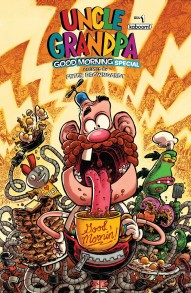 Uncle Grandpa: Good Morning Special