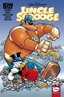 Uncle Scrooge (2015) #1
