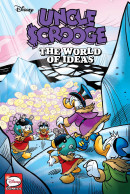 Uncle Scrooge (2015) Vol. 14: The World of Ideas TP Reviews