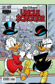 Uncle Scrooge #391