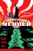 United States vs. Murder Inc. Vol. 1 Collected TP Reviews