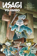 Usagi Yojimbo: The Hidden Collected Reviews