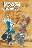 Usagi Yojimbo Vol. 31: Hell Screen TP Reviews
