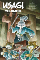 Usagi Yojimbo Vol. 33 Reviews