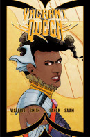 Vagrant Queen Vol. 2: A Planet Called Doom TP Reviews