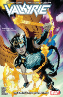 Valkyrie: Jane Foster Vol. 1: The Sacred And The Profane TP Reviews