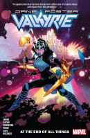 Valkyrie: Jane Foster Vol. 2: At The End Of All Things TP Reviews