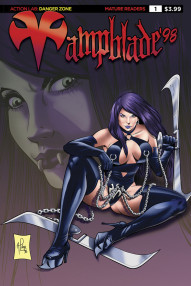 Vampblade '98 (One Shot)