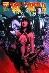 Vampirella Strikes #6