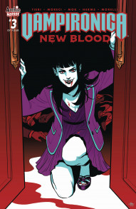 Vampironica: New Blood #3