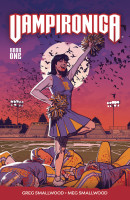 Vampironica Vol. 1 TP Reviews