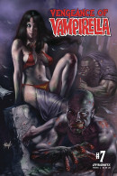 Vengeance of Vampirella
