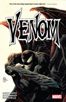 Venom (2018) Vol. 2 Hardcover HC Reviews