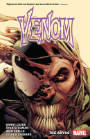 Venom (2018) Vol. 2: The Abyss TP Reviews
