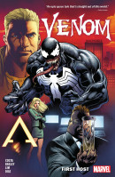 Venom: First Host  Collected TP Reviews