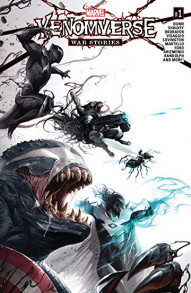 Venomverse: War Stories #1