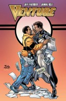 Venture Vol. 1 TP Reviews