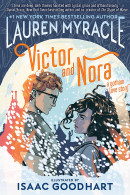 Victor and Nora: A Gotham Love Story OGN