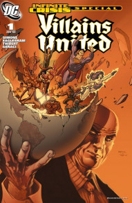 Villains United: Infinite Crisis Special #1