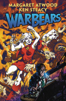 War Bears  Collected HC Reviews