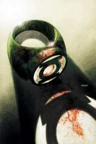 War of the Green Lanterns: Aftermath #1