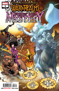 War of the Realms: Journey Into Mystery #3
