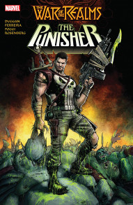 War of the Realms: The Punisher Collected