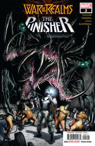 War of the Realms: The Punisher #2