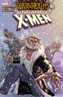 War of the Realms: Uncanny X-Men Collected Reviews