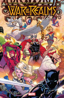 War of the Realms  Collected TP Reviews
