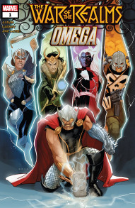 War of the Realms: Omega #1