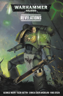 Warhammer 40,000: Revelations Vol. 2: Revelations TP Reviews