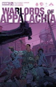 Warlords of Appalachia #3