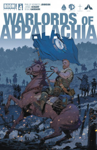Warlords of Appalachia #4