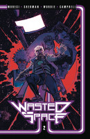 Wasted Space Vol. 2 Reviews