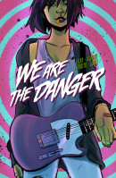 We are The Danger Vol. 1 Reviews
